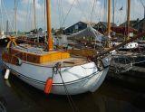 Gipon Vollenhovense Bol, Scafo Tondo, Scafo Piatto Gipon Vollenhovense Bol in vendita da Heech by de Mar