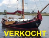 Brinksma Lemsteraak, Bateau à fond plat et rond Brinksma Lemsteraak à vendre par Heech by de Mar