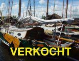 Westerdijk Zeeschouw, Bateau à fond plat et rond Westerdijk Zeeschouw à vendre par Heech by de Mar