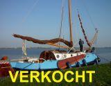 Schokker Gipon, Flach-und Rundboden Schokker Gipon Zu verkaufen durch Heech by de Mar