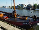 Blom Visserman Schouw, Bateau à fond plat et rond Blom Visserman Schouw à vendre par Heech by de Mar