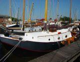 Barends En Teske Zeeschouw, Bateau à fond plat et rond Barends En Teske Zeeschouw à vendre par Heech by de Mar