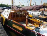Barends En Teske Zeeschouw, Scafo Tondo, Scafo Piatto Barends En Teske Zeeschouw in vendita da Heech by de Mar