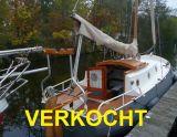 Kooijman En De Vries Staverse Jol, Bateau à fond plat et rond Kooijman En De Vries Staverse Jol à vendre par Heech by de Mar