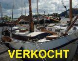 Van Rijnsoever Lemsteraak, Bateau à fond plat et rond Van Rijnsoever Lemsteraak à vendre par Heech by de Mar
