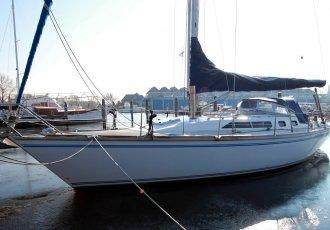 Van De Stadt 40 Caribbean, Zeiljacht Van De Stadt 40 Caribbean te koop bij White Whale Yachtbrokers