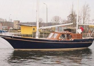 Helleman 50, Zeiljacht Helleman 50 te koop bij White Whale Yachtbrokers