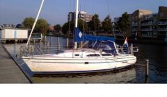 Catalina 28 MKII, Zeiljacht Catalina 28 MKII for sale by White Whale Yachtbrokers