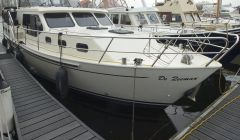 Mecru 1100 AK, Motorjacht Mecru 1100 AK for sale by White Whale Yachtbrokers