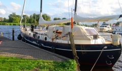 Vikingbank 1100, Zeiljacht Vikingbank 1100 for sale by White Whale Yachtbrokers