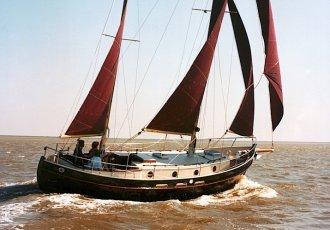 Vikingbank 1100, Zeiljacht Vikingbank 1100 te koop bij White Whale Yachtbrokers