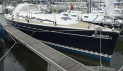 Dehler 36 JV, Zeiljacht Dehler 36 JV for sale by White Whale Yachtbrokers