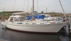 Trintella 3, Sailing Yacht Trintella 3 for sale by White Whale Yachtbrokers