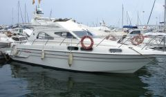 Sealine 310 Statesman Fly, Motorjacht Sealine 310 Statesman Fly for sale by White Whale Yachtbrokers