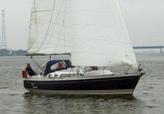 Winner 11.20, Zeiljacht Winner 11.20 te koop bij White Whale Yachtbrokers