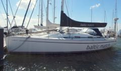 Bavaria 42 Match, Zeiljacht Bavaria 42 Match for sale by White Whale Yachtbrokers
