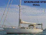 FRANS MAAS Decksalon 44, Segelyacht FRANS MAAS Decksalon 44 Zu verkaufen durch White Whale Yachtbrokers - Enkhuizen