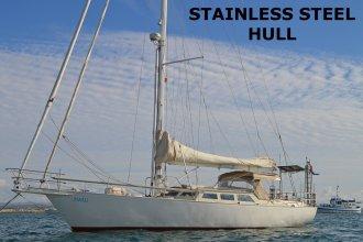 FRANS MAAS Decksalon 44, Segelyacht FRANS MAAS Decksalon 44 zum Verkauf bei White Whale Yachtbrokers - Enkhuizen