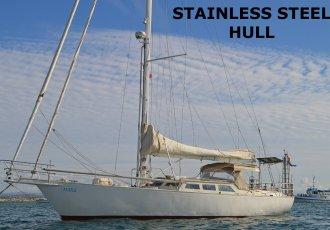 FRANS MAAS Decksalon 44, Zeiljacht FRANS MAAS Decksalon 44 te koop bij White Whale Yachtbrokers - Enkhuizen
