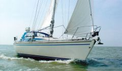 Conrad 40 (1200), Sailing Yacht Conrad 40 (1200) for sale by White Whale Yachtbrokers