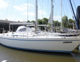 Moody 422, Sejl Yacht Moody 422 til salg af  White Whale Yachtbrokers