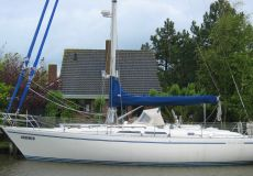 Moody 422, Zeiljacht  for sale by White Whale Yachtbrokers