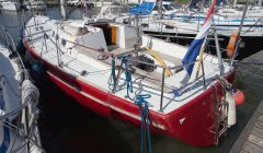 Koopmans Sentijn 37, Zeiljacht Koopmans Sentijn 37 for sale by White Whale Yachtbrokers