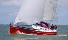 Koopmans Sentijn 37, Sailing Yacht Koopmans Sentijn 37 for sale by White Whale Yachtbrokers