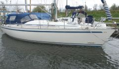 Dynamic 37, Sailing Yacht Dynamic 37 for sale by White Whale Yachtbrokers