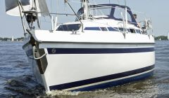 Sunbeam 33, Zeiljacht Sunbeam 33 for sale by White Whale Yachtbrokers