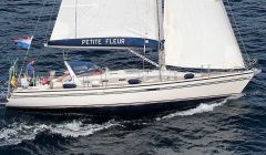 Dehler 43 CWS, Zeiljacht Dehler 43 CWS for sale by White Whale Yachtbrokers