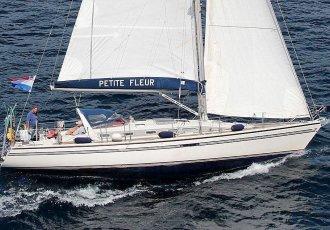 Dehler 43 CWS, Zeiljacht Dehler 43 CWS te koop bij White Whale Yachtbrokers - Willemstad