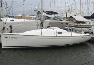 Jeanneau Sun 2000, Segelyacht Jeanneau Sun 2000 zum Verkauf bei White Whale Yachtbrokers - Willemstad