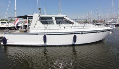 Altena Family 108 Sport, Motorjacht Altena Family 108 Sport for sale by White Whale Yachtbrokers