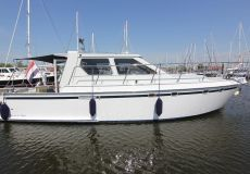 Altena Family 108 Sport, Motorjacht  for sale by White Whale Yachtbrokers