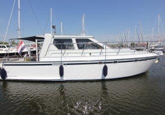 Altena Family 108 Sport, Motorjacht Altena Family 108 Sport te koop bij White Whale Yachtbrokers