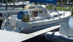 Bavaria 34-2, Zeiljacht Bavaria 34-2 for sale by White Whale Yachtbrokers