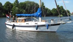 Sirocco 38 MS, Motorzeiler Sirocco 38 MS for sale by White Whale Yachtbrokers