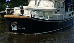 Amulet vlet 900 AK, Motorjacht Amulet vlet 900 AK for sale by White Whale Yachtbrokers