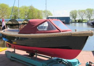 Piet Hein Sloep 620, Speedboat and sport cruiser Piet Hein Sloep 620 for sale at White Whale Yachtbrokers - Willemstad