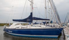 Comfortina 42, Zeiljacht Comfortina 42 for sale by White Whale Yachtbrokers