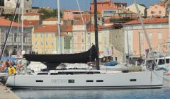 Grand Soleil 46, Zeiljacht Grand Soleil 46 for sale by White Whale Yachtbrokers