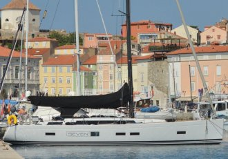 Grand Soleil 46, Zeiljacht Grand Soleil 46 te koop bij White Whale Yachtbrokers