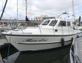 Cygnus Cyfish Pilot 33, Bateau à moteur Cygnus Cyfish Pilot 33 à vendre par White Whale Yachtbrokers