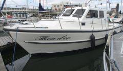 Cygnus Cyfish Polot 33, Motor Yacht Cygnus Cyfish Polot 33 for sale by White Whale Yachtbrokers