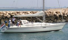 Dehler 43 CWS, Sailing Yacht Dehler 43 CWS for sale by White Whale Yachtbrokers