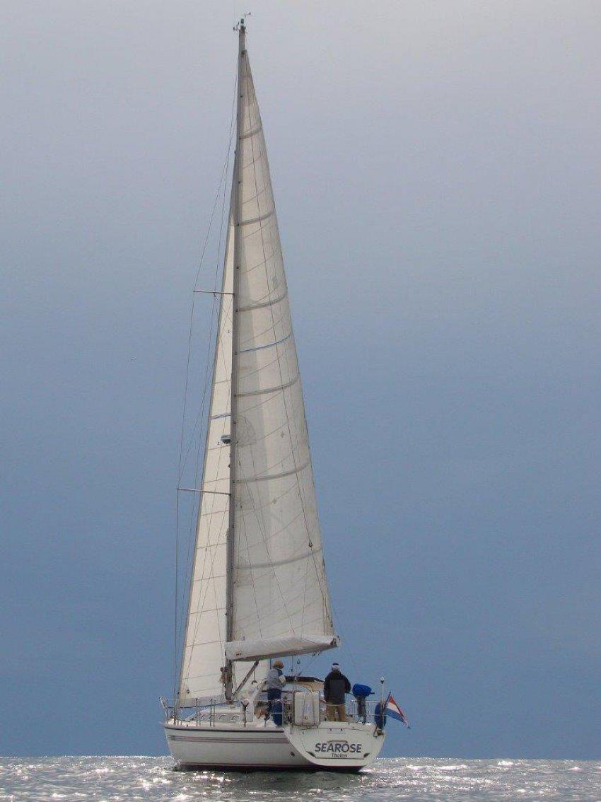 Sail boats | White Whale Yachtbrokers, uw jachtmakelaar
