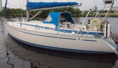 Bavaria 390 CARIBIC, Sailing Yacht Bavaria 390 CARIBIC for sale by White Whale Yachtbrokers