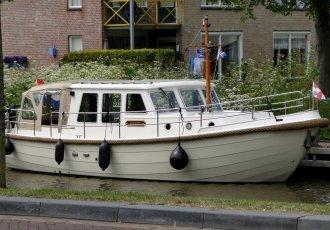 Heechvlet 980 Classic, Motorjacht Heechvlet 980 Classic te koop bij White Whale Yachtbrokers
