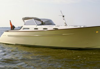 Brandini 36, Motor Yacht Brandini 36 for sale at White Whale Yachtbrokers